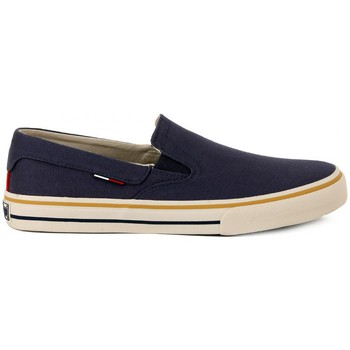 Shoes Men Slip ons Tommy Hilfiger TOMMY  HILFIGER  VIC SLIPON     60,4