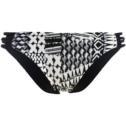 Clothing Women Bikini Separates L*space L* Black Tanga Swimsuit Ivory Coast Chloe Wrap BLACK