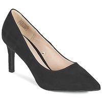 Shoes Women Heels Vero Moda VM VANESSA PUMP Black