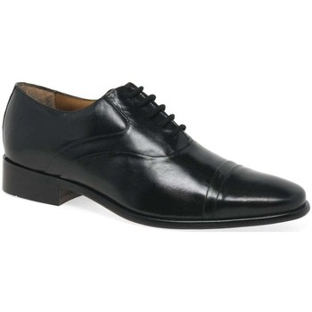 Shoes Men Derby Shoes & Brogues Rombah Wallace Westminster Mens Formal Shoes black