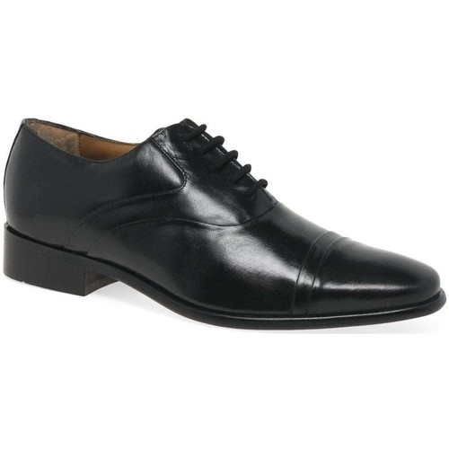 Shoes Men Brogues Rombah Wallace Westminster Mens Formal Shoes black