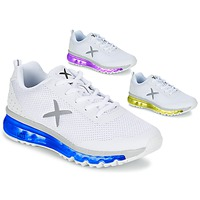 Shoes Low top trainers Wize & Ope X-RUN White
