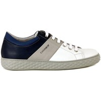 Shoes Men Low top trainers Café Noir CAFE NOIR  SNEAKER LAMINATO    106,3