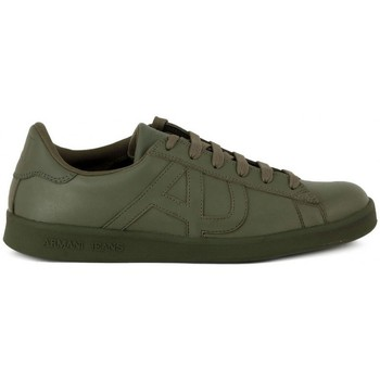 Shoes Men Low top trainers Armani SNEAKER    111,3