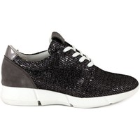 Shoes Men Low top trainers Trussardi LEATHER RETINA Multicolore