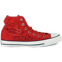 Shoes Hi top trainers Converse ALL STAR HI   CROCHET    109,4