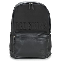 Bags Men Rucksacks Redskins CARTER Black