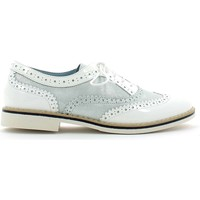 Shoes Women Derby Shoes Keys 5046 Lace-up heels Women nd nd