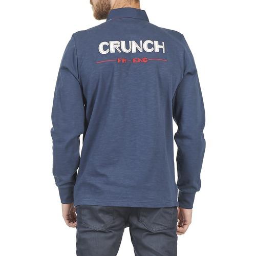 Blanco Marine Serge Serge Serge Crunch Blanco Crunch Marine ERnqSxw