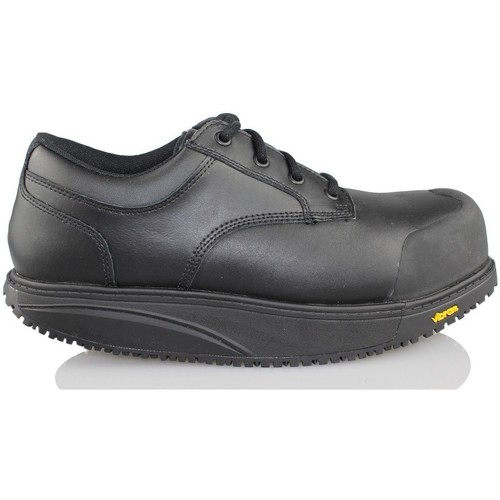 Shoes Women Low top trainers Mbt SAFETY SHOE 2016 BLACK