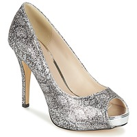 Shoes Women Heels Menbur MINO Silver