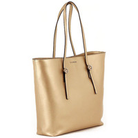 Bags Women Shopping Bags / Baskets Coccinelle MEL NEW PLATINO Multicolore