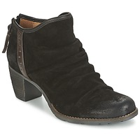 Shoes Women Shoe boots Dkode CARTER Black