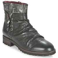 Shoes Women Mid boots Dkode SARINA Black
