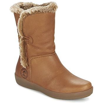 Panama Jack  MADONA  womens High Boots in brown