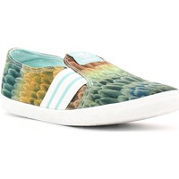 Flat shoes adidas Originals M19533 Slip-on Women