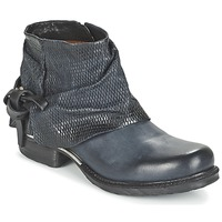 Shoes Women Mid boots Airstep / A.S.98 SAINT LI Blue
