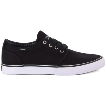 Shoes Men Skate shoes C1rca DRIFTER BLK Nero