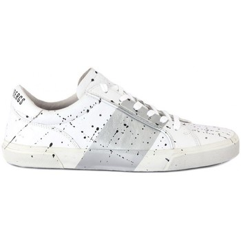 Shoes Men Low top trainers Bikkembergs RUBBER 668    157,5