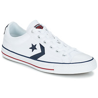 Shoes Low top trainers Converse STAR PLAYER  OX White