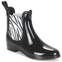 Shoes Women Wellington boots Be Only BEATLE Black
