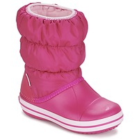 Snow boots Crocs WINTER PUFF BOOT KIDS