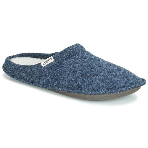 Shoes Slippers Crocs CLASSIC SLIPPER Marine