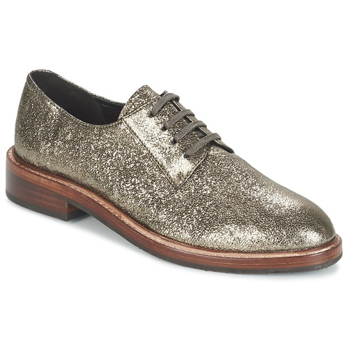 Shoes Women Derby Shoes JB Martin 1JOJAC Gold