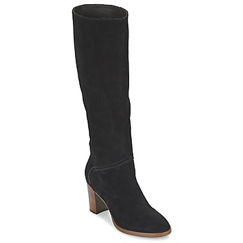 Shoes Women High boots JB Martin XAP Black