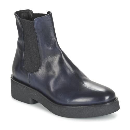 Shoes Women Mid boots Now NINEMILO Grey