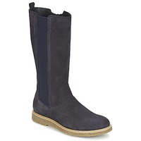 Shoes Girl High boots Unisa NELLY BALTIC
