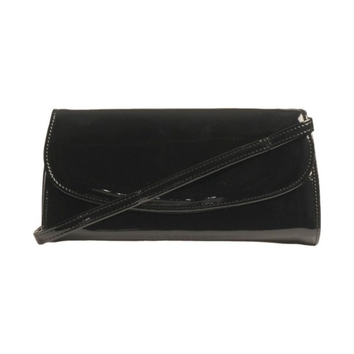 Bags Women Pouches / Clutches Hb Claudia Condor Clutch Bag black