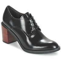 Shoes Women Shoe boots Un Matin d'Ete 1VEXAS Black