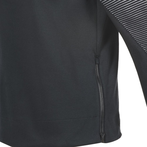 Fleece Nike Black Crew Tech Tech Nike qw8Pp0