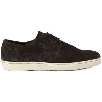 Shoes Men Derby Shoes Frau SUEDE SALVIA  77,9