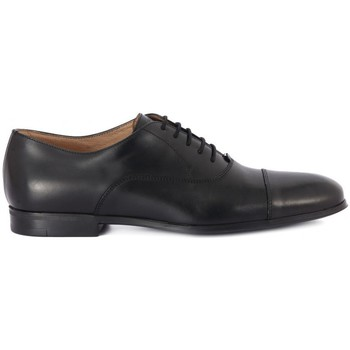 Shoes Men Brogues Frau SIENA BLK Nero