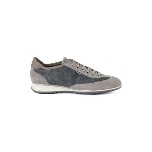 Shoes Women Low top trainers Frau LIGHT COTTON Grigio