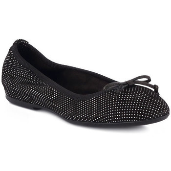 Shoes Women Flat shoes Frau STAMPAPOIS Bicolore