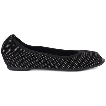 Shoes Women Flat shoes Frau STAMPA POIS Bicolore