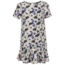 Clothing Women Short Dresses Suncoo CONSTANCE Multicolour