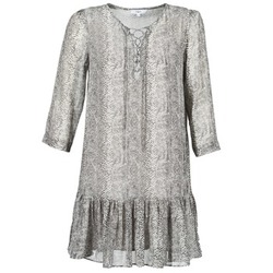 Clothing Women Short Dresses Suncoo CIARA Grey