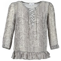 Clothing Women Tops / Blouses Suncoo LANA Grey