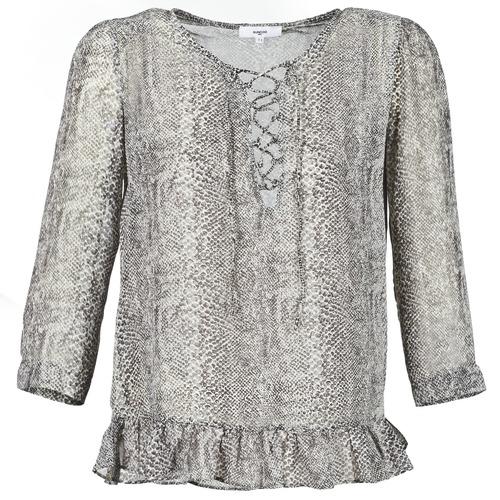Clothing Women Tops / Blouses Suncoo LANA Grey