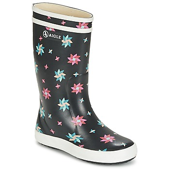 Wellington boots Aigle LOLLY POP GLITTERY