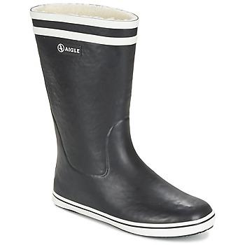 Wellington boots Aigle MALOUINE FUR