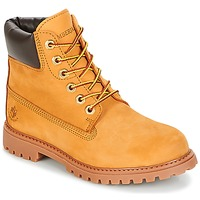 Shoes Women Mid boots Lumberjack RIVER HONEY