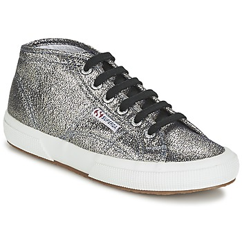 Hi top trainers Superga 2754 LAMEW