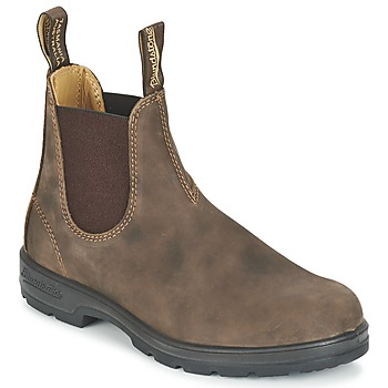 Shoes Mid boots Blundstone COMFORT BOOT Brown