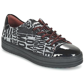 Low top trainers Desigual KARTEL  FUNKY
