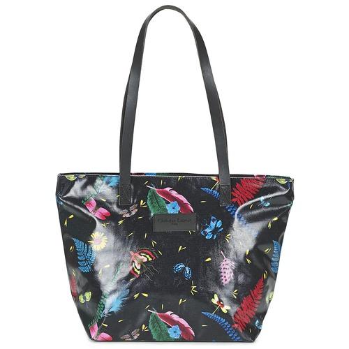 Bags Women Small shoulder bags Christian Lacroix FLAMENCO 2 Black